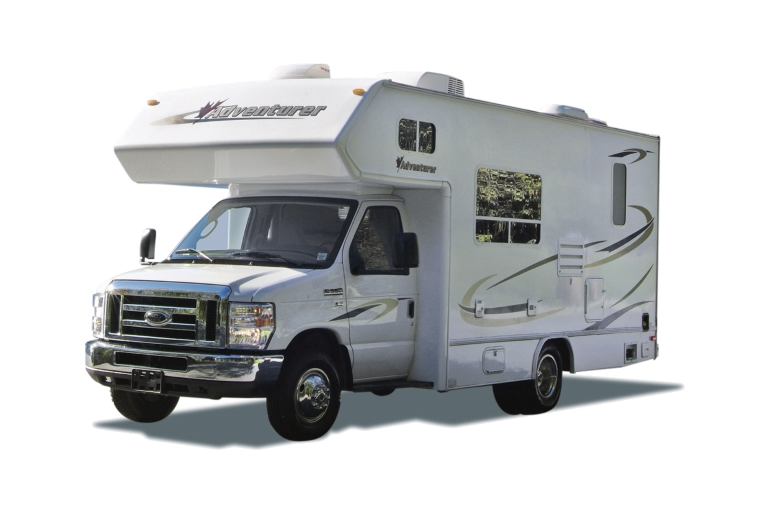 C Medium - MH 22 Motorhome