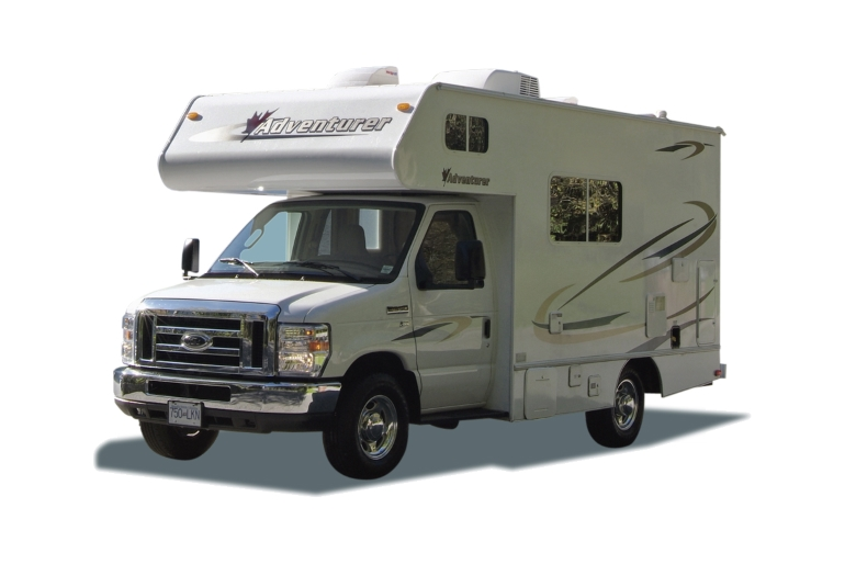 C Small - MH 19 Motorhome